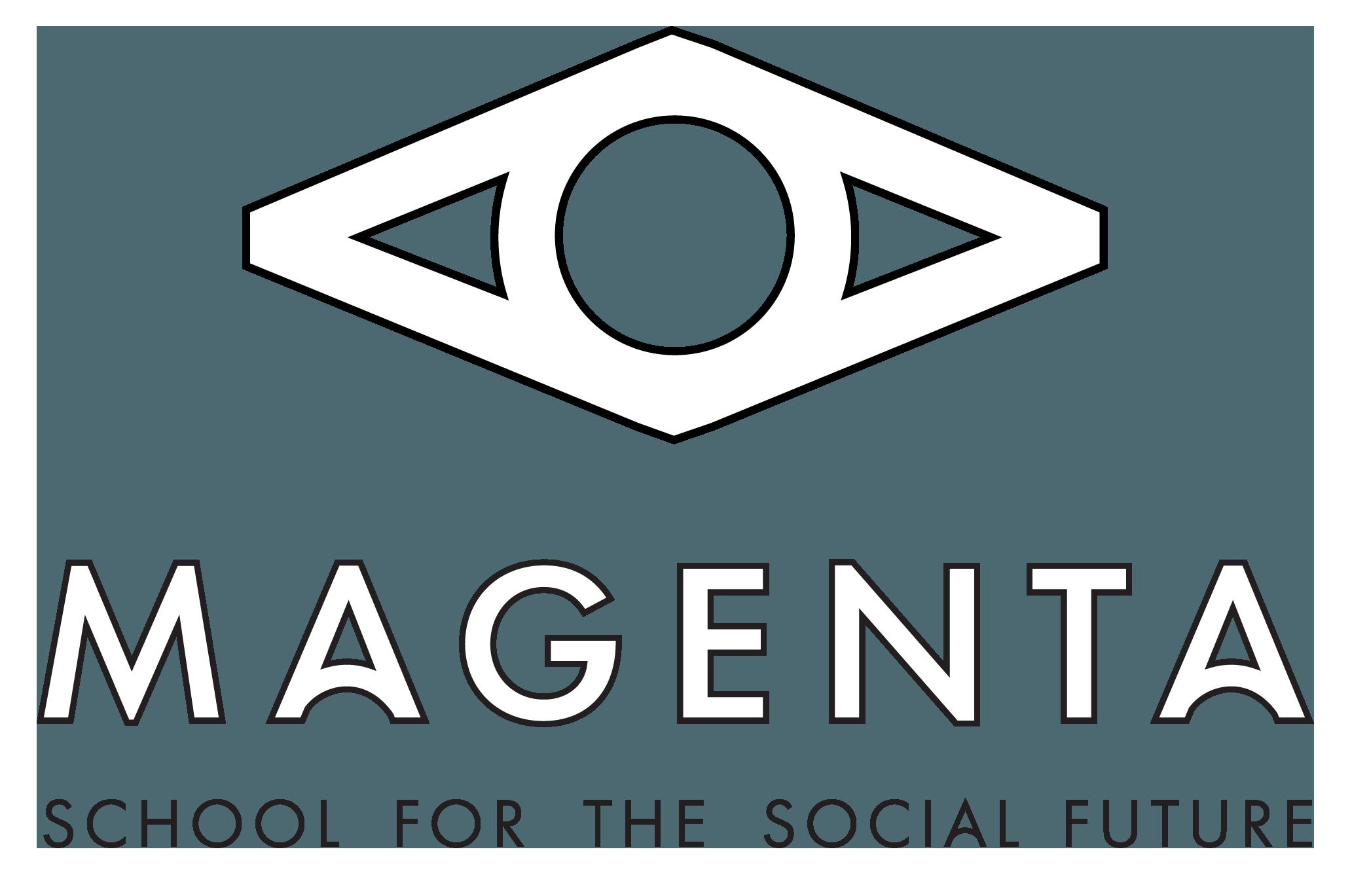 Magenta School Logo 1
